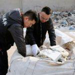 美國要求中國 不要對「洋垃圾」實施禁令