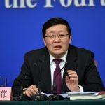 談中美貿易戰 中國前財長:看誰挺得更持久