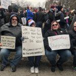 「為活命而走」芝加哥3萬人怒吼 籲嚴管槍枝