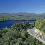 全美「最寧靜」的公路…美麗也孤寂