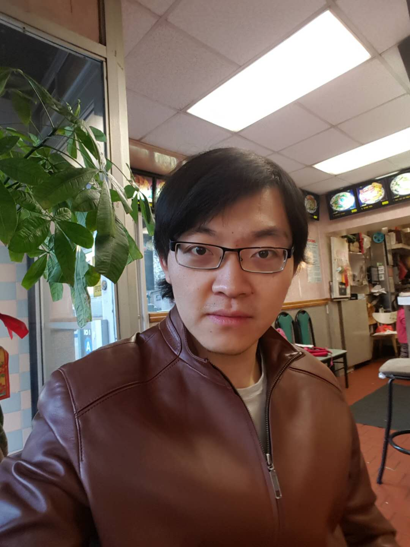中國留學生李翔參與H-1B工作簽證抽籤,一波三折。(圖:李翔提供)