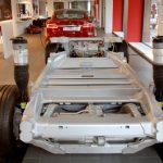 特斯拉召回12.3萬輛Model S  螺栓腐蝕恐致方向盤失靈