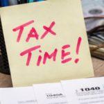 你找誰報稅? 華人區盛行「幽靈」報稅填表人  國稅局提警告