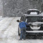 暴風雪再來襲  紐約州全面戒備