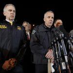 德州奧斯汀連環爆炸案 兇嫌遭警圍捕引爆身亡  川普一早推文讚許