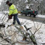 三八風雪  重傷麻州  35萬戶停電
