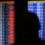暴雪超1呎 拉瓜地亞機場航班全取消