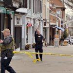 對峙近7小時 普林斯頓大學持槍男 身亡