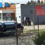 替換營救人質後受重傷 法國勇警被讚英雄