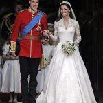 也想穿凱特王妃的婚紗?用少少錢就買得到!