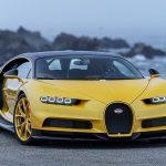 Bugatti Chiron不急著爭奪世界最速王位?
