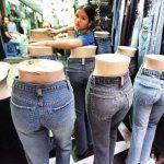 大翻身/布料改革 藍色牛仔褲再獲消費者青睞