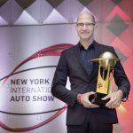 《生活》紐約國際汽車展 年度好車吸睛