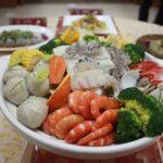 膽固醇太高 不吃海鮮就行?