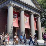 哈佛內部報告首公開 指招生對亞裔不公