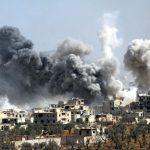 敘利亞傳大規模毒氣攻擊 至少70人喪命