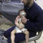 敘平民又遭化武攻擊!川普:普亭、伊朗及歐巴馬要負責