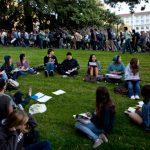 加州高教資源有限 年輕人赴外州就讀 專家憂影響經濟