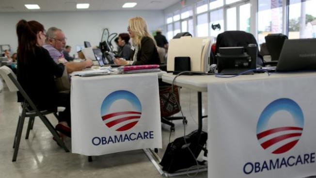 一些州已在試行提供不符歐記健保規定的計畫。(Getty Images)
