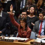 安理會上阻擋化武調查 俄國第12次挺敘
