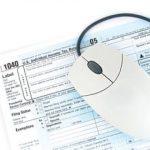 報稅了嗎?/年收入6.6萬以下 網上報稅免費 僅300萬人申請