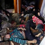 敘利亞化武攻擊 WHO:500人中毒43死