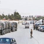 何時攻敘利亞 川普持續賣關子
