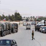 美英法揚言動武 阿塞德警告:將使敘利亞更亂