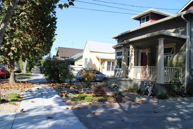 灣區低收入者無力負擔聖他克拉拉縣的高房價,多需遠走康曲柯士達縣與蘇拉諾縣。(記者張毓思╱攝影)
