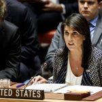 美俄在敘衝突 聯合國秘書長促政治解決