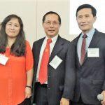 華人石油協會OTC 5月1日歡迎晚宴