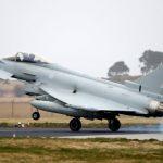 伊戰後最大規模!美攜數百飛彈戰艦群出動 轟炸敘利亞