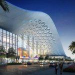 賭城環球貿易中心 設計圖出爐