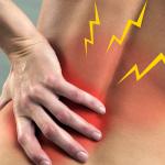 腰痠背痛 快快按摩這4個穴位 立馬解痛
