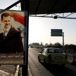 敘利亞遭空襲 阿塞德:更渴望反擊敵手