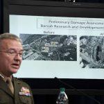 美英法襲擊3目標 聯手重創敘利亞化武戰力