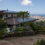檀香山太陽能政策在全美排第三 躋身領先城市群