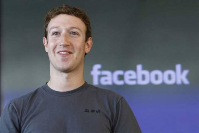 自2015年來,臉書已在查克柏格的維安、旅行和私人飛機砸下約2,000萬美元。(路透)