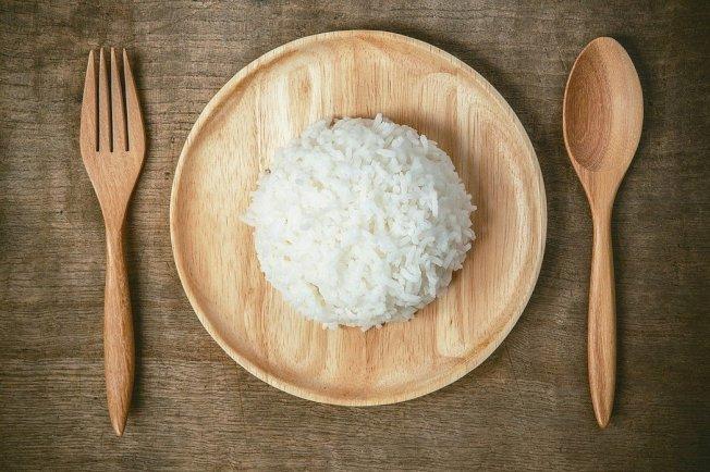 米飯。 圖/123RF