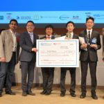 高中生模擬創業競賽 競爭激烈