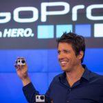 極限運動攝影機廠GoPro  傳小米擬砸10億元收購