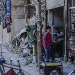 美國空襲目標 為肢解俄羅斯敘利亞聯盟