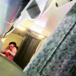 狂男持「鋼筆」脅持空服員 國航航班緊急備降