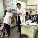 醫師:適當運動 有助延緩老人衰弱症
