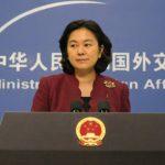 中國首度點名美英法 反對攻擊敘利亞