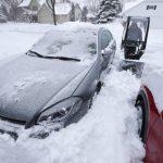 暴風雪肆虐美中西地區 數千人停電一人喪命