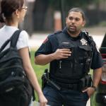 芝警局讚警校合作 增強犯罪預防