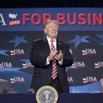 報稅今截止 川普吹捧減稅政績 「拒曝稅表」