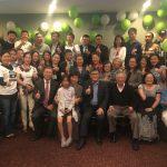 州長候選人江俊輝籲亞裔登記選民 投票捍衛平等