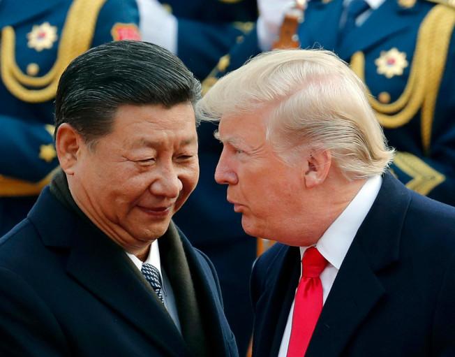 專家指出,川普對高科技出口徵收懲罰性關稅,仍無法減弱中國成為科技強國的勢頭。(美聯社)